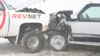 Fatal accident in Logan Canyon – Cache Valley Daily