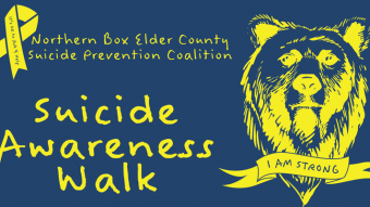 Suicide Awareness Walk To Be Held Friday In Tremonton Cache Valley