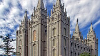 Church of Jesus Christ of Latter-day Saints repeals ban on