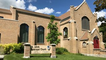 Upcoming rummage sale will help St  John's Episcopal