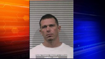 Hyrum man arrested for murder after woman's body is found in