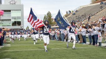 USU football ranked 18th in latest AP Poll, 20th in Coaches