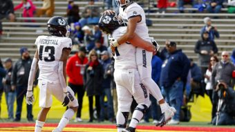 Utah State Football Ranked 21st In Final Coaches Poll And 22nd In
