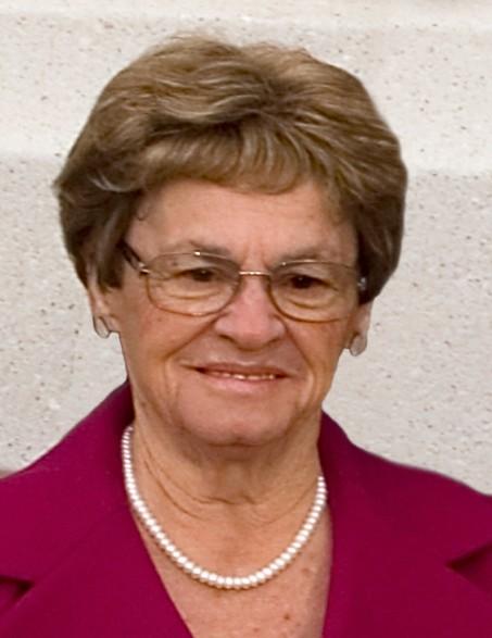 Bonnie Hansen Rudd Cache Valley Daily