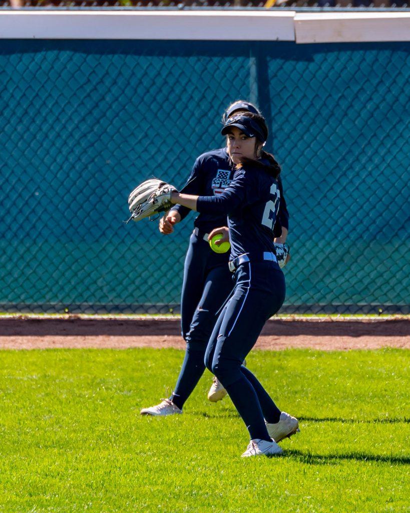 PHOTO GALLERY: Fresno State 11, USU 6 softball – Cache