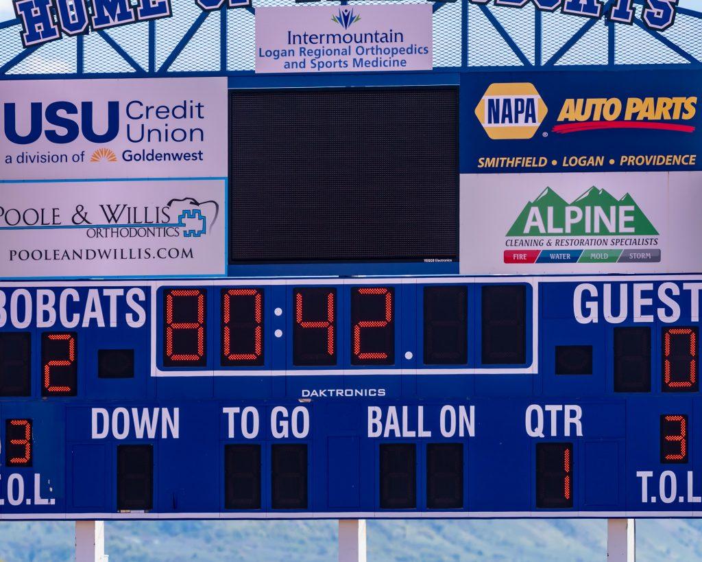 PHOTO GALLERY: Sky View 2, Dixie 0 boys soccer quarterfinals