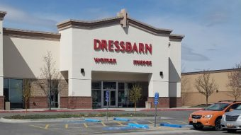 c5e99a166d Dressbarn announced Monday that it would be winding down operations,  leading to a full closure of its 650 stores nationwide. The women's clothing  chain was ...