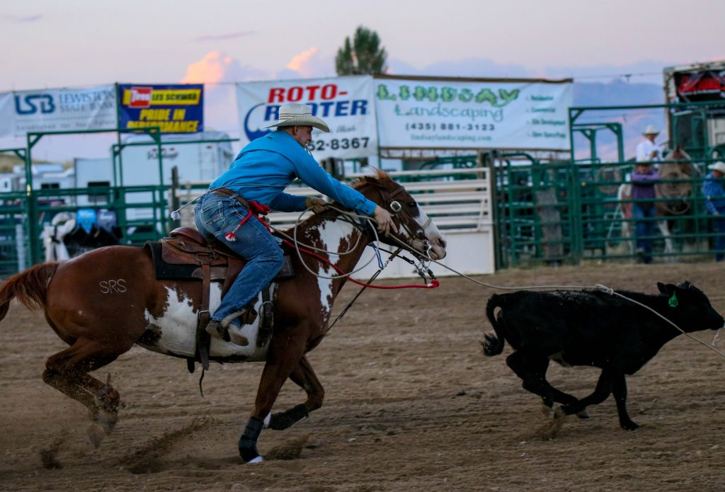 PHOTO GALLERY: Wellsville Stampede Rodeo 2019 – Cache Valley
