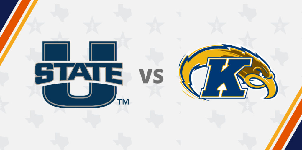 Utah State and Kent State selected to play in 2019 Tropical Smoothie Cafe Frisco Bowl
