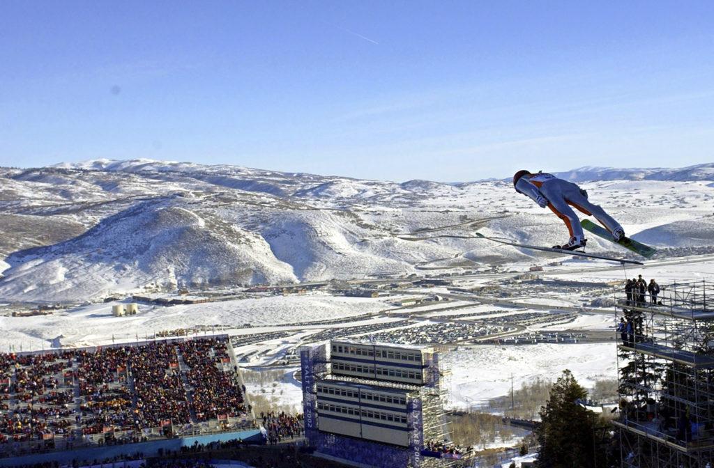 Salt Lake City eyes 2034 Olympics after Sapporo bid for 2030