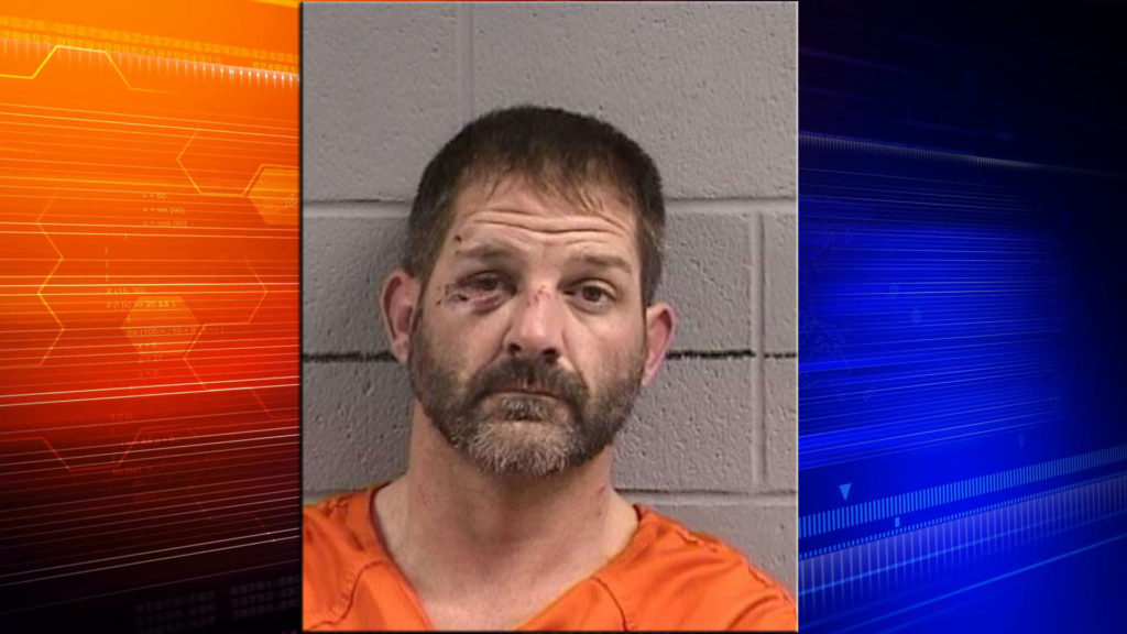 Hyde Park man allegedly kills father and son in traffic crash in Moab