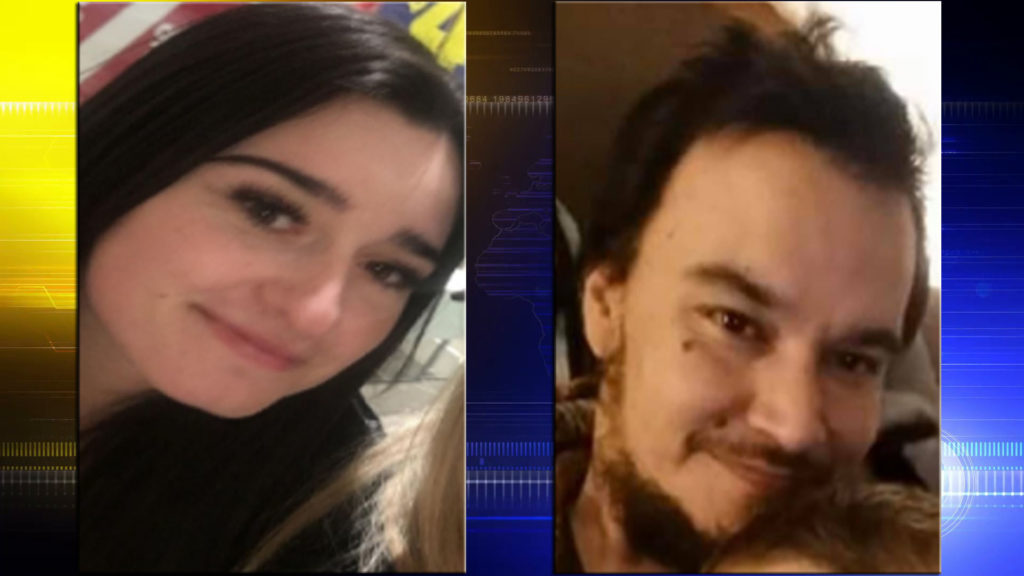 Missing Tremonton girl found safe in Kansas