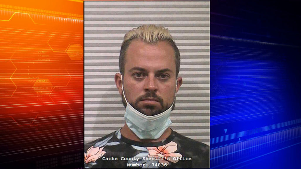 Possible plea deal coming for Nibley man accused of having sex with teen boy at local motel