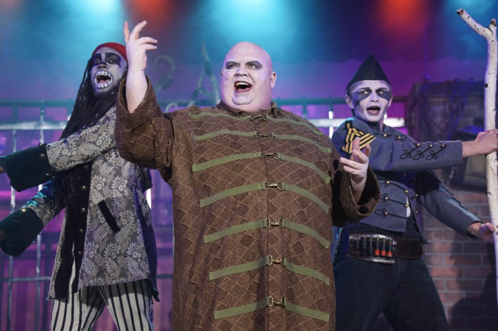 """""""The Addams Family"""" returns to Pickleville Playhouse"""