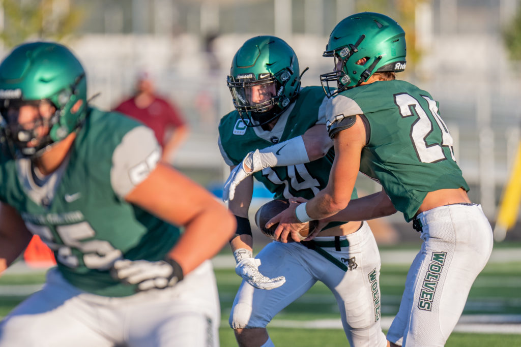 Green Canyon sees biggest gains in latest RPI standings