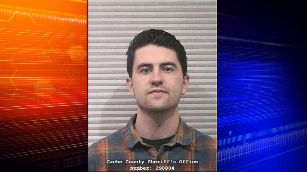 Smithfield man and former student-teacher plead guilty to sharing child pornography